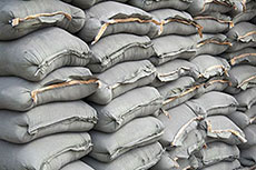 USGS reports on cement shipments for January 2016