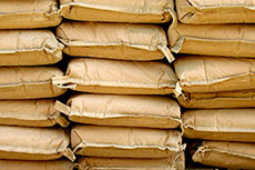 Peru's cement dispatches up slightly in January – July 2014