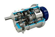 Santasalo introduces new series of planetary gear units