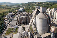 Sun Cement Company place order with Loesche