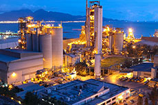 January 2015 cement statistics: Peru and Argentina