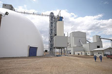 Lafarge UK hands supply contract to Wincanton