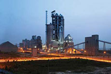 Loesche hands over world's largest slag mill