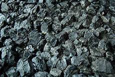 Coal dust samples comply with new regulations