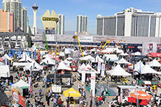 World of Concrete 2015 is the largest in six years