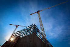 Construction growth predictions downgraded