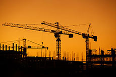 European Construction Equipment Sector Performs Well