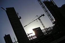 ONS releases UK construction output estimates for February 2015