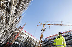 UK construction industry: addressing the skills shortage