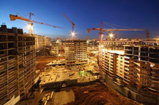 Slow start for UK construction sector