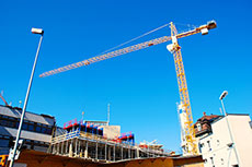 Timetric CIC forecasts positive outlook for the UK construction industry