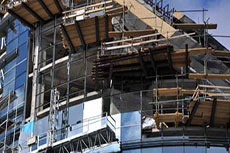Latest Economic and Construction Market Review released