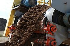 New conveyor belt cleaner design from Martin Engineering