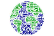 CNBM attends COP21