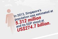 Regional report factsheet: Southeast Asia