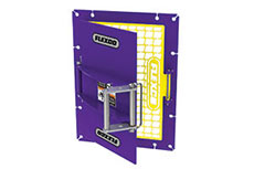 Flexco introduces Inspection Doors