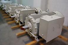 Menzel supplies Austrian plant manufacturer with pump drives