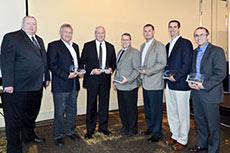 Jim Mack selected for 2015 Gleason Leadership Award