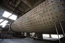 Gebr. Pfeiffer to supply vertical roller mills to HeidelbergCement