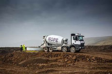 Breedon Aggregates to acquire Hope Construction Materials
