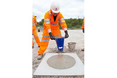 Hope Construction Materials develops its range of high performance concretes