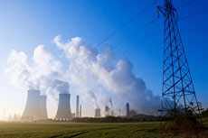 UK cement industry: infrastructure investment and energy costs