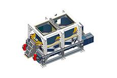 Rocket Mill reduces alternative fuel preparation costs