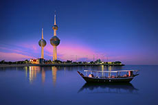Construction activity in Kuwait continues to see healthy growth
