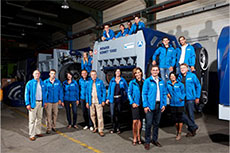 Lindner-Recyclingtech posts record turnover