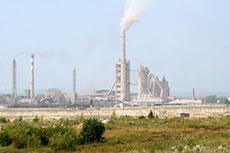 Nevyanskiy Cementnik show strong August results