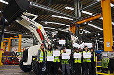Terex inspiring women to work in construction