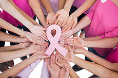 Cemex supports Breast Cancer Awareness