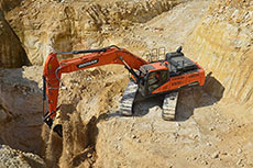 Doosan launches new Stage IV compliant excavators: Part 1