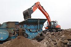 Doosan launches new Stage IV compliant excavators: Part 2