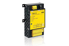 ABB introduces built-in safety features for variable-speed drives