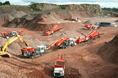 Sandvik to merge two operations