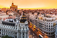 Spanish construction industry set for growth