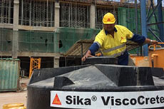 Sika sets up subsidiary in Sri Lanka