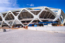 Cemex scores cement goal at the 2014 FIFA World Cup