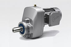 Nord Drivesystems launches helical inline gearboxes