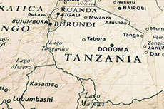 Estanda completes project for Lafarge Tanzania
