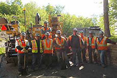 Holcim Canada builds on strength of volunteering initiatives in 2013