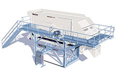 Terex® Minerals Processing Systems launches its largest modular screening unit to date