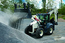 Terex Construction appoints new Irish equipment distributor