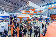 TRAPO AG makes impression at LogiMAT