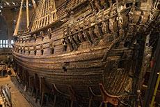 Sandvik helps to restore warship