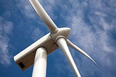 Concrete solution for offshore wind developments
