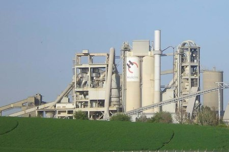 Jerez cement plant positive to local economy