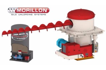 Morillon's Hydrascrew system