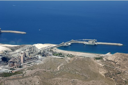 Carboneras plant contributes €13.6 million to local economy